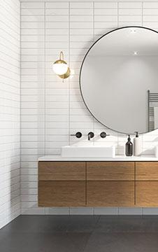 Salle de bains & sanitaires